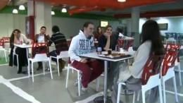 Yaşar Üniversitesi Tanıtım Filmi